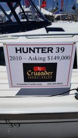 Hunter39Sign