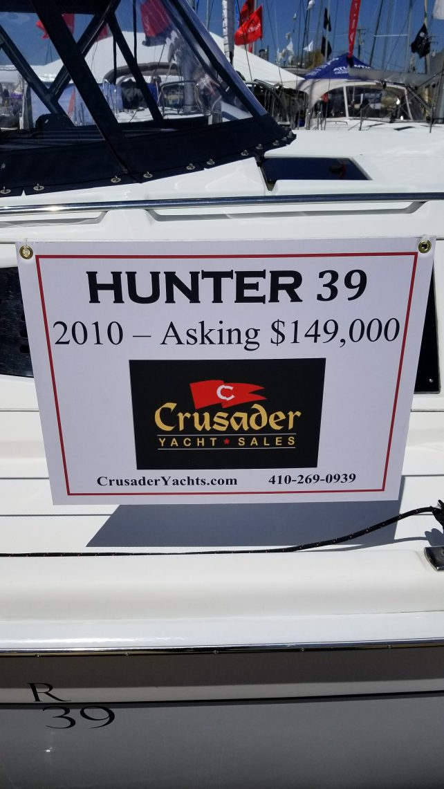 Hunter39Sign