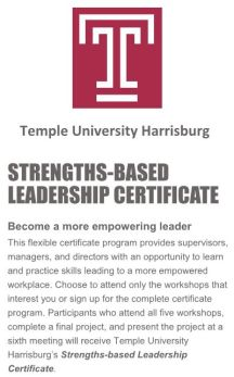 StrengthsBasedLeadershipCertificate