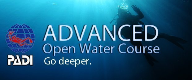 Discovering Scuba: Advanced Open Water Certification