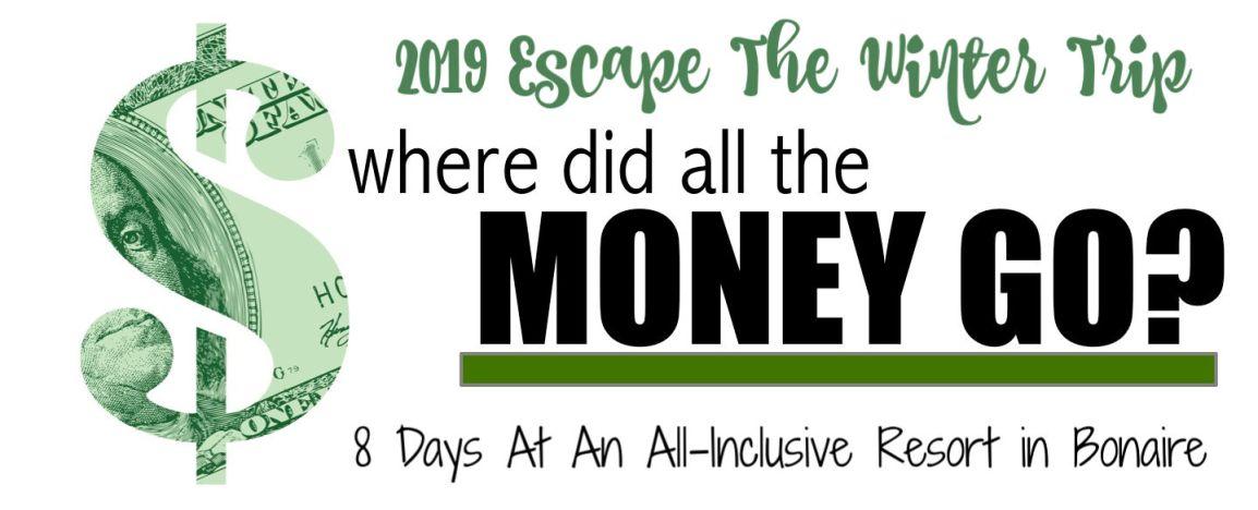2019 Bonaire Trip: MoneyReview