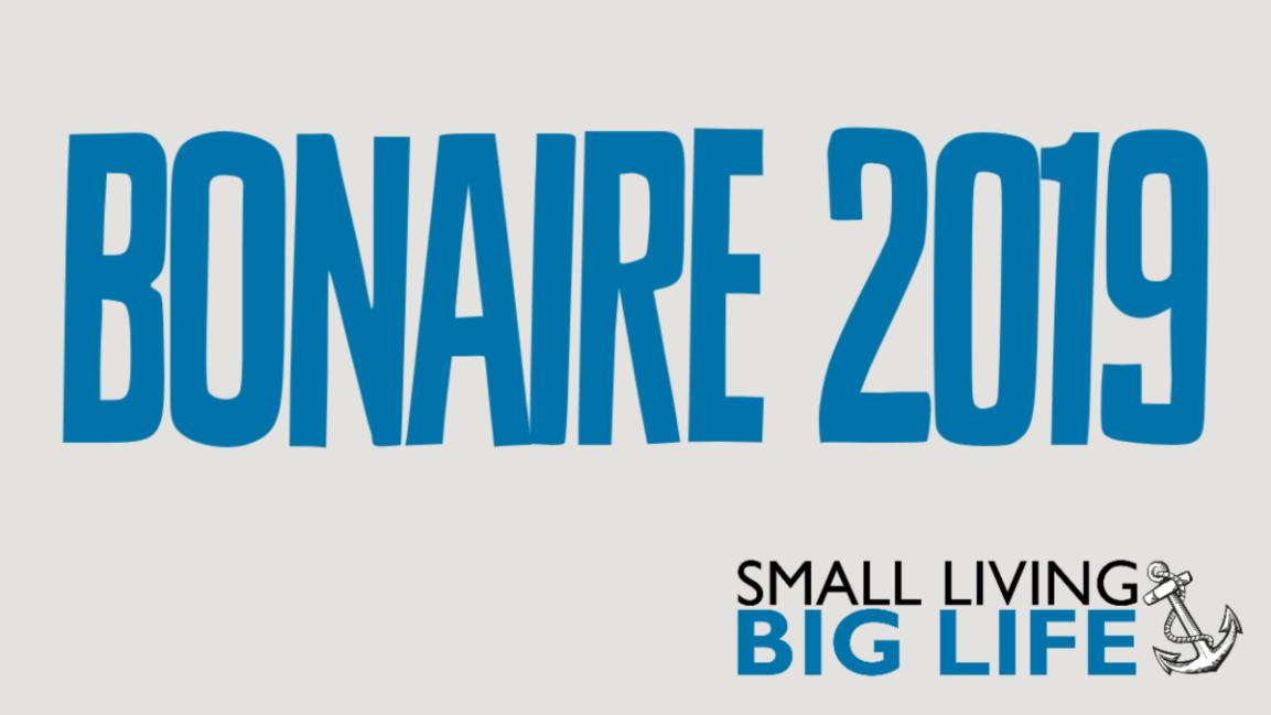 Bonaire 2019