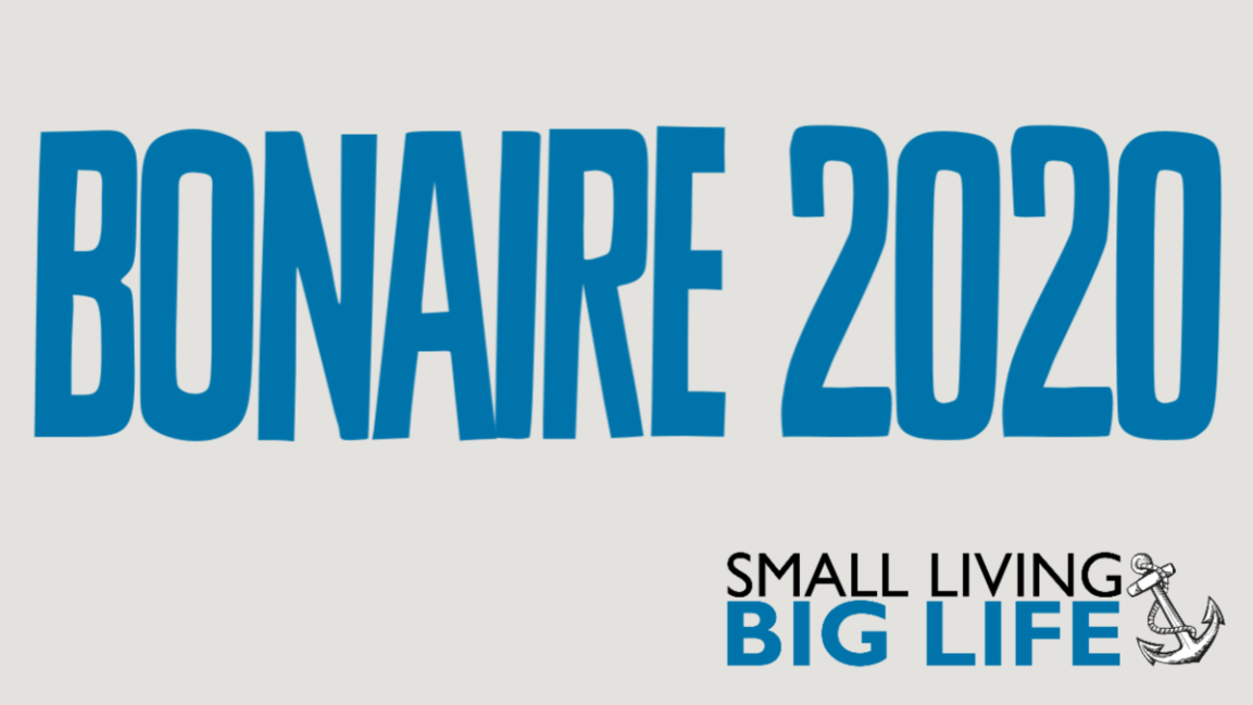 Bonaire 2020
