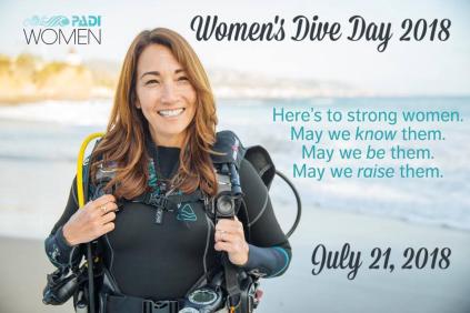 2018.07.21WomensDiveDay